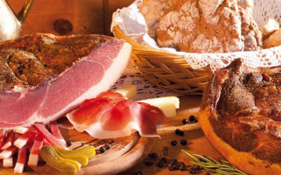 WINE & FOOD TRENTINO ALTO ADIGE