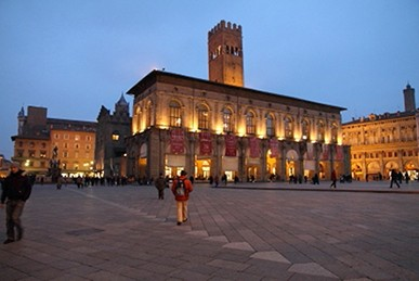 WHAT TO SEE EMILIA ROMAGNA