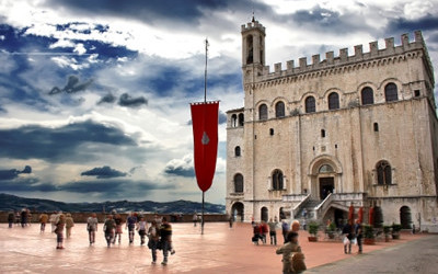 WHAT TO SEE UMBRIA