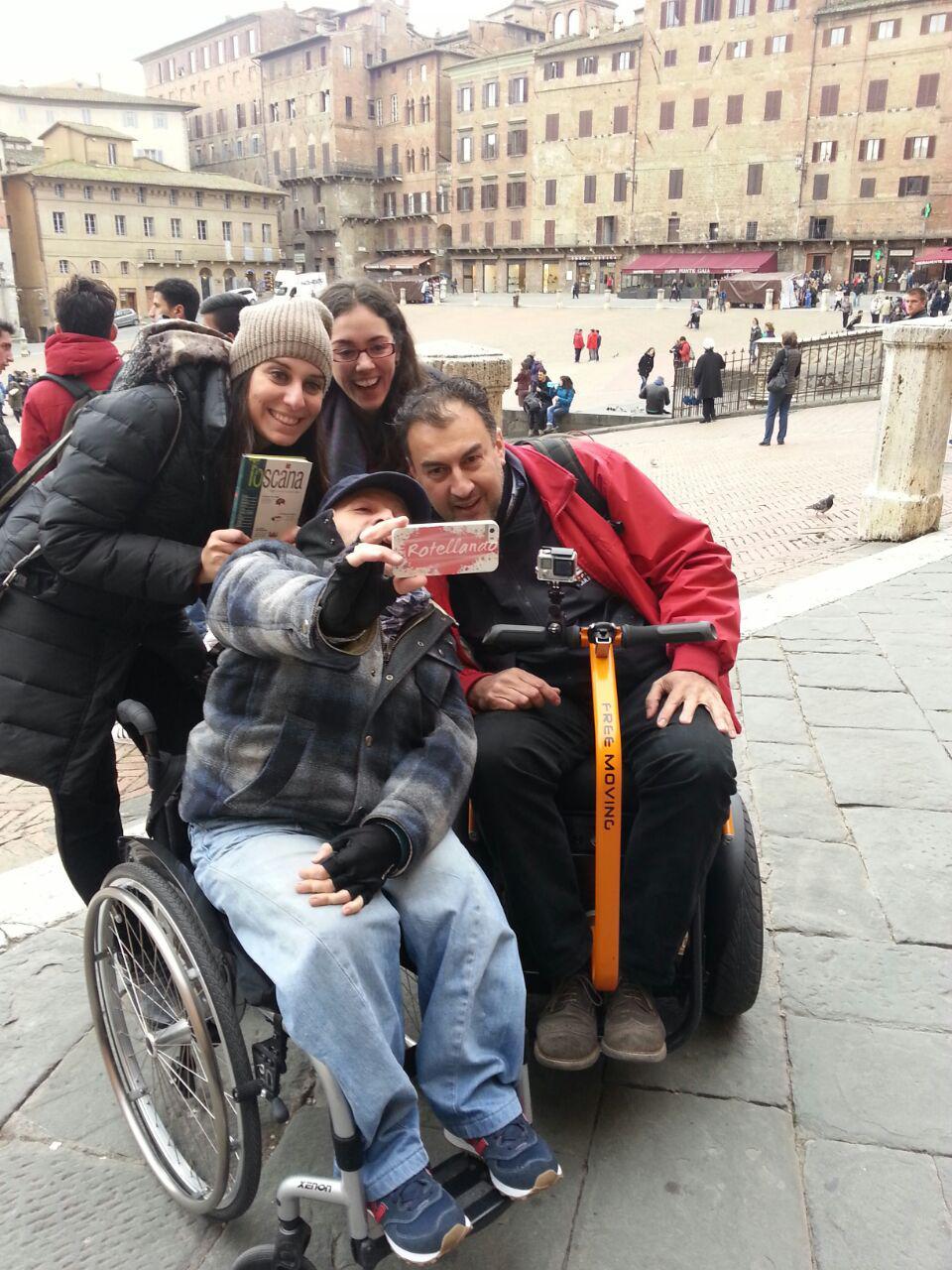 SIENA ITALYFORALL 8