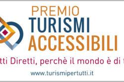 """Il 2° premio nazionale """"Turismi accessibili – Giornalisti, Comunicatori e Pubblicitari superano le barriere"""""""